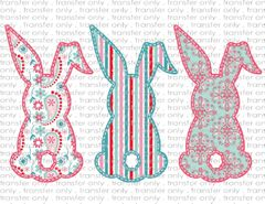 Multi-Surface Transfer - Easter