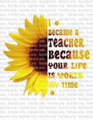 Multi-Surface Transfer - Teacher