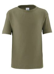 Toddler T Shirt - Military Green