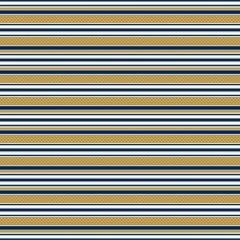 Stripes Pattern Digitally Printed