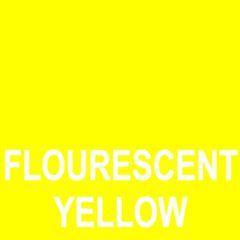 """12"""" Siser Easy Heat Transfer Vinyl - Fluorescent Yellow"""