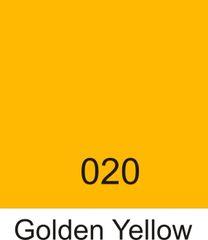 ORACAL 651 Vinyl - Golden Yellow