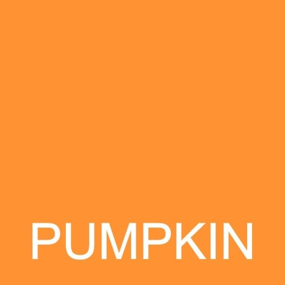 "15"" Siser Easy Heat Transfer Vinyl - Pumpkin"