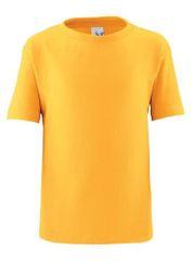 Toddler T Shirt - Gold