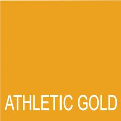 "12"" Siser Easy Heat Transfer Vinyl - Sun (Athletic Gold) Yellow"