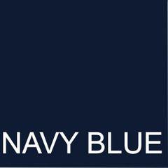 """12"""" Siser Easy Heat Transfer Vinyl - Navy Blue"""