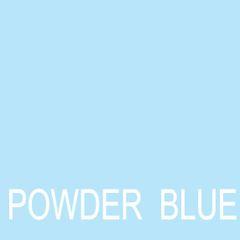 """12"""" Siser Easy Heat Transfer Vinyl - Powder Blue"""