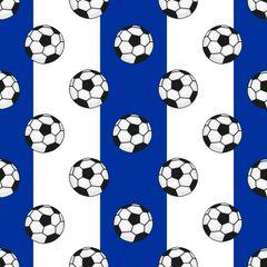 Soccer Digitally Printed - Choose Color