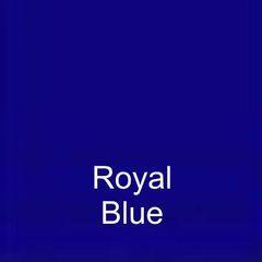 Royal Blue DuraGloss Intermediate Adhesive Vinyl