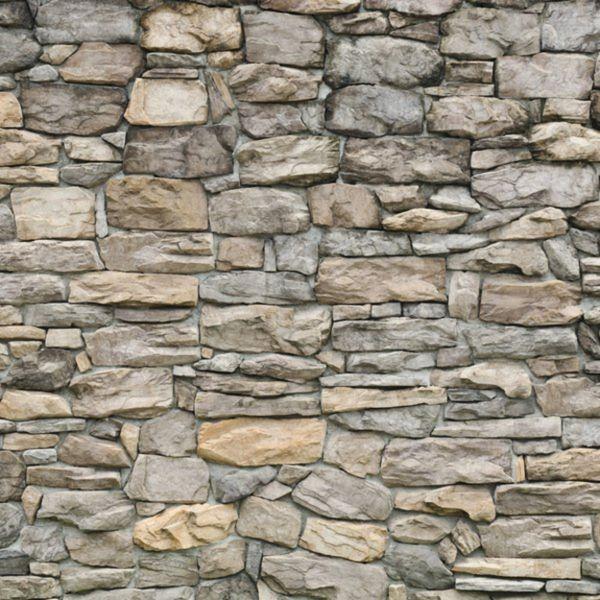 Cobble Stone Nature Print
