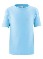 Toddler T Shirt - Light Blue