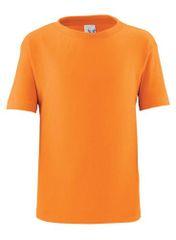 Toddler T Shirt - Mandarin Orange