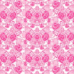 Sorority phi mu Patterns Inspired by Lilly P