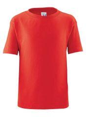 Toddler T Shirt - Red