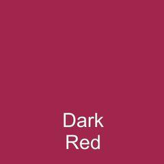 Dark Red DuraGloss Intermediate Adhesive Vinyl