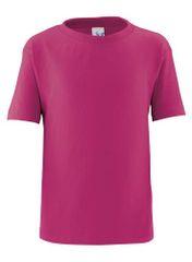 Toddler T Shirt - Fuschia
