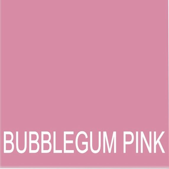 "15"" Siser Easy Heat Transfer Vinyl - Bubblegum Pink"