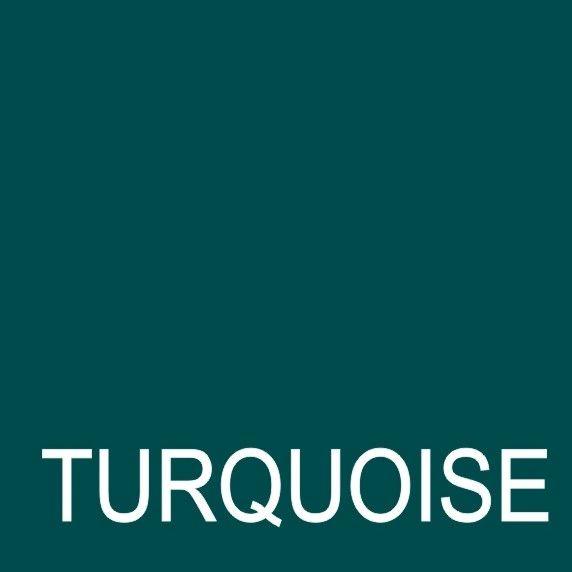 """15"""" Siser Easy Heat Transfer Vinyl - Turquoise"""