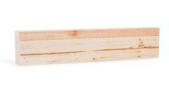 DIY Wood Pallet Box - Art Canvas - 14 x 6 Inches Vinyl Craft Blanks