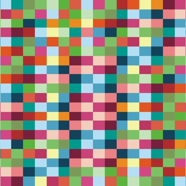 Abstract Patterns Digitally Printed