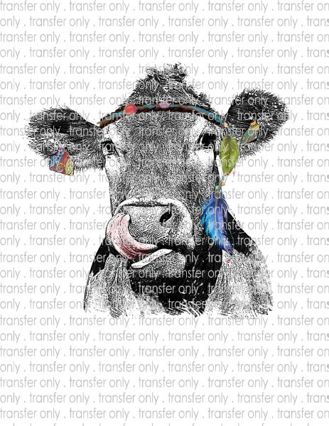 Sublimation Transfer - Country, Farm