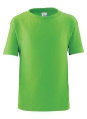 Toddler T Shirt - Apple Green