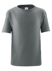 Toddler T Shirt - Charcoal