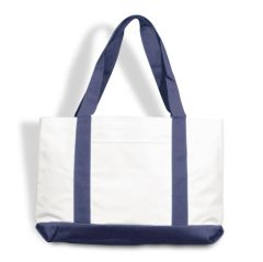 Liberty Bags - Cruiser Tote - Navy