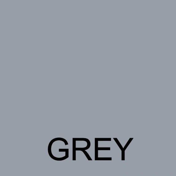 """15"""" Siser Easy Heat Transfer Vinyl - Grey"""