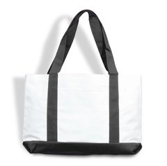 Liberty Bags - Cruiser Tote - Black