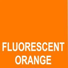 """12"""" Siser Easy Heat Transfer Vinyl - Fluorescent Orange"""