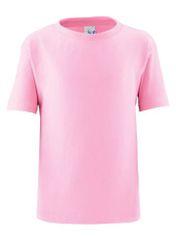 Toddler T Shirt - Pink