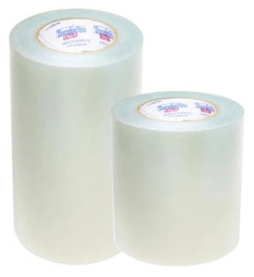 10 yd roll TransferRite Clear Transfer Tape