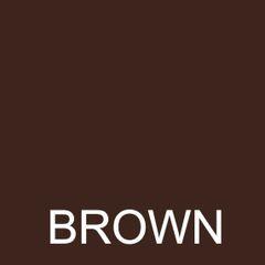 """12"""" Siser Easy Heat Transfer Vinyl - Brown"""
