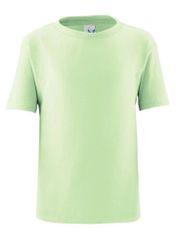 Toddler T Shirt - Mint