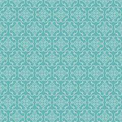 Antique Pattern Digitally Printed