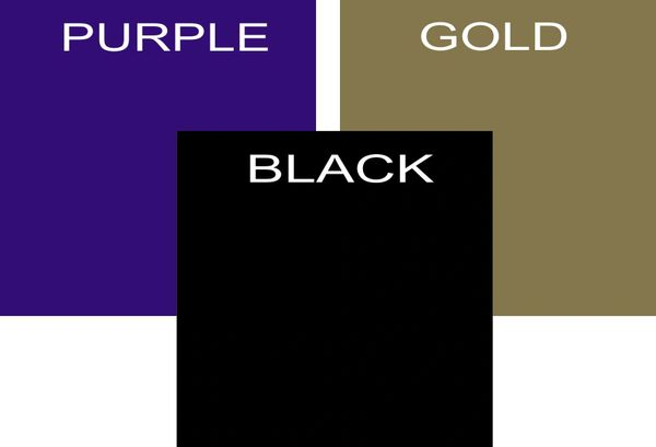 NFL Baltimore Ravens Colors SISER EasyWeed Heat Transfer Vinyl