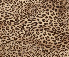Fashion Flex Cheetah Print Heat Transfer Vinyl Sheets