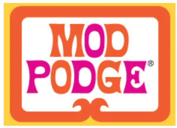 16 fl oz MOD PODGE Furniture Sealer, Glue & Finish