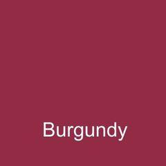Burgundy DuraGloss Intermediate Adhesive Vinyl