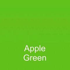 Apple Green DuraGloss Intermediate Adhesive Vinyl