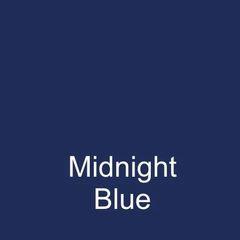 Midnight Blue DURA Wall Removable Wall Vinyl
