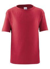 Toddler T Shirt - Garnet