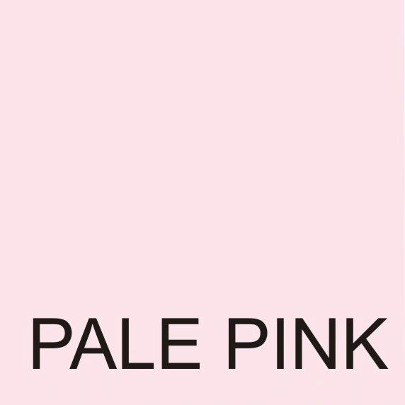 "15"" Siser Easy Heat Transfer Vinyl - Pale Pink"