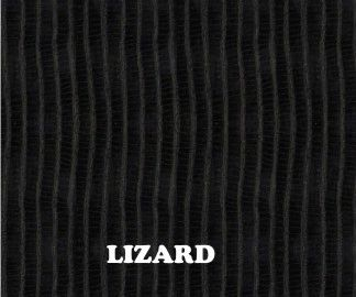 LIZARD PRINT Heat Transfer Vinyl Sheets