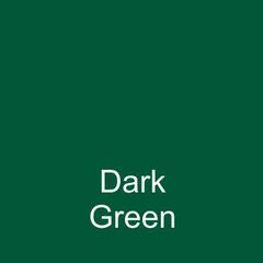 Dark Green DuraGloss Intermediate Adhesive Vinyl