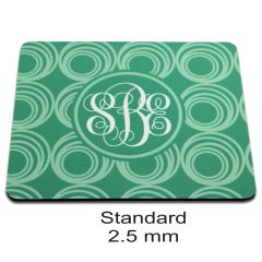 Sublimation Mouse Pad-Standard or Premium