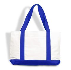 Liberty Bags - Cruiser Tote - Royal