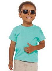 Toddler T Shirt - Carribean