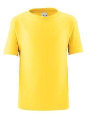 Toddler T Shirt - Yellow
